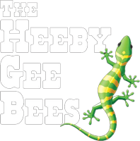 The Heeby Gee Bees